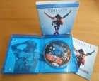 3x Michael Jackson - This Is It (Blu-ray im Schuber)