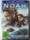 Noah - Russell Crowe - Arche Bau, Bibel, Anthony Hopkins