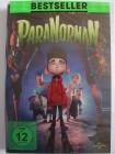 ParaNorman - Er spricht mit Toten - Animation Hexen, Zombies