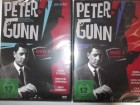 Peter Gunn - Serie - Vol. 1 & 2 - Los Angeles, Craig Stevens