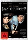 DVD: Jack the Ripper UNCUT Special Edition !! selten !!