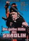 Die gelbe Hölle des Shaolin (uncut) DVD im Schuber
