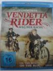 Vendetta Rider - Weg der Rache - Indianer Biker zu Motorrad