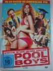 Pool Boys - Zwei Trottel gründen Prostituierten Service