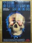 The Burning Moon, Original Filmplakat, Poster, Ittenbach