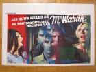 Der Killer von Wien, Original Filmplakat, Poster, Plakat