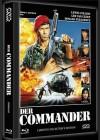 Der Commander - Mediabook NEUWARE