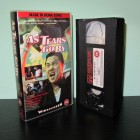 As Tears go by * VHS * Andy Lau, Maggie Cheung / UK-Tape