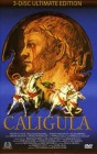 Caligula (3 Disc gr. Hartbox)  [DVD]   Neuware in Folie