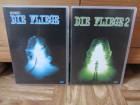 2 DVD : DIE FLIEGE 1 & 2 UNCUT !!!