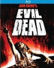 EVIL DEAD  Frankreich Blu-ray