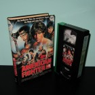 American Fighter 3 * VHS * David Bradley, Michele Chan