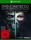 Dishonored 2 Das Vermächtnis der Maske Jewel of the South P