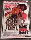 BLACK DEVIL DOLL - 2-Disc Limited Edition gr Hartbox Cover B