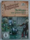 Augsburger Puppenkiste - Schlupp vom grünen Stern - Roboter