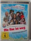 Die Ilse ist weg - Christine Nöstlinger - TV Serie WDR 1976