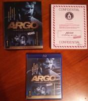 Französische 2-BLU-RAY ARGO - Collectors Edition DEUTSCH