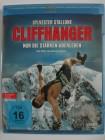 Cliffhanger - Nur die Starken überleben - Hang on, Stallone