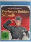 Der brave Soldat Schwejk - Satire 1. Weltkrieg Heinz Rühmann