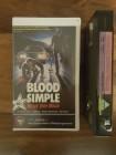 Blood Simple - Blut für Blut (VPS Video)