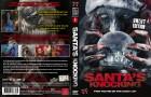 Santas Knocking - Mediabook A