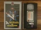Ninja die Killer Maschine (RCA) Franco Nero