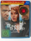 Runner Runner - Poker Kino Zocker in Costa Rica, Ben Affleck