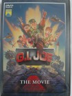 G.I. Joe - The Movie - Animation Special Agenten