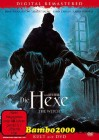*DIE HEXE - THE WITCH *UNCUT* DEUTSCH *NEU/OVP*