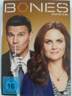 Bones - Season 9 Nine - Knochenjäger TV Serie - Deschanel