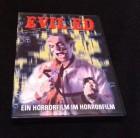 EVIL ED - Schwedischer Horrorfilm - DVD - Deutsch