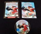 ZURÜCK ZUR NATUR - Troma - DVD - Uncut - Deutsch