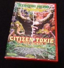 THE TOXIC AVENGER 4 (IV) - CITIZEN TOXIE - Troma - DVD - OVP