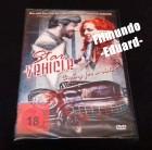 STAR VEHICLE - Ryan Nicholson - Troma - DVD - OVP - OVP