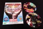 THE TOXIC AVENGER 4 (IV) - CITIZEN TOXIE - Troma - 2 DVD