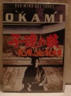 Okami 3: Der Wind des Todes DVD DE RC-2 One World Media