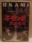 Okami 5:  Der weiße Pfad der Hölle DVD DE RC-2 One World Med