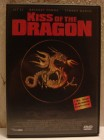 Kiss of the Dragon DVD DE RC-2 Universum Film 2002 Neuwertig