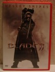 Blade II Blade 2 DVD DE RC-2 Warner 2002 Neuwertig