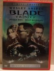 Blade Trinity Original Kinofassung 2 Disc Edit. Warner 2005
