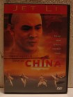 Once Upon A Time In China US-DVD RC1 Columbia 2000 Neuwertig