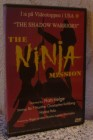 The Ninja Mission Schweden-DVD RC2 UniCop AB