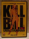 Kill Bill Vol. 1 Japan-DVD RC-2 Universal 2004 Neuwertig