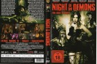 NIGHT OF THE DEMONS - EVIL LIKES TO PARTY - WARNER BROS