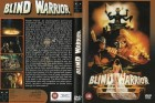 BLIND WARRIOR - MIT DEUTSCHER TON - DVD