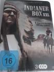 Indianer Box XXL 9 Filme - Daniel Boone, letzte Mohikaner