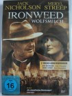 Ironweed - Wolfsmilch - Jack Nicholson, Meryl Streep Alkohol