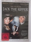 Jack the Ripper - UNCUT - Whitechapel Frauenmörder ´Kinski