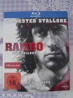 Rambo Trilogy - UNCUT - BLU RAY -THE ULTIMATE EDITION