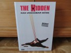 DVD : THE HIDDEN Das unsagbar Böse UNCUT kleine Buchbox !!!